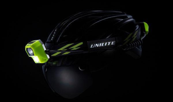 HL-6R Bright LED Head Torch