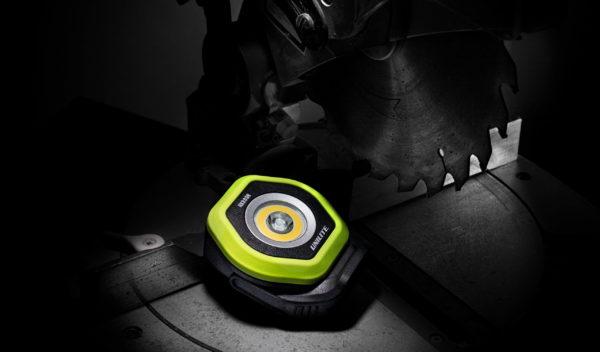 HX800R LED Light