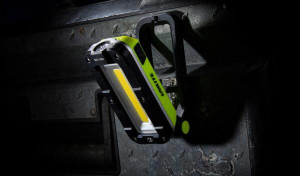 SLR-1000 Magnetic Inspection Light