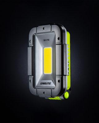 Site Light with Powerbank