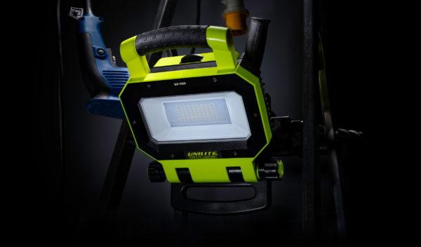 SLR-3500 Powerful LED Site Light