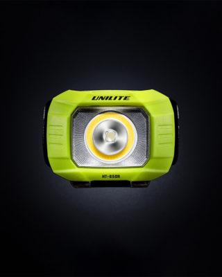 HT-450 Dual LED Head Torch
